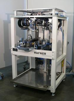 Messmaschinen für Ausgleichsgehäuse