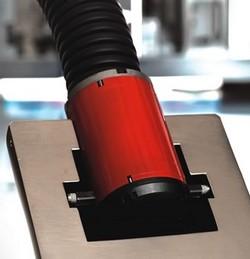 Messdorn für zylindrische Bohrungen - Flexdorn