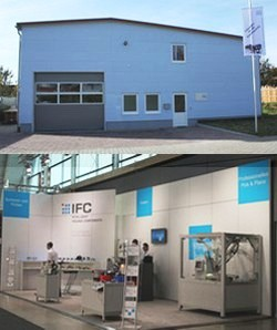 IFC Intelligent Feeding Components GmbH
