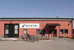Inficon GmbH (Bereich Sensistor)