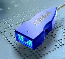 2D-Data Matrix Hand-held Scanner DMH 100