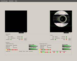 Bildverarbeitungslösungen zur Positionsbestimmung