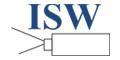 Logo von ISW GmbH