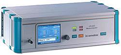 Durchflussmessgerät LTC-602 Q