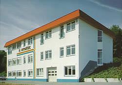 innomatec GmbH Test- und Sonderanlagen
