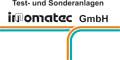 Logo von innomatec GmbH Test- und Sonderanlagen