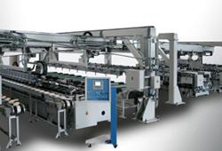 Montageanlagen für Massivholzprodukte