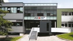 IMA Medtech Switzerland SA
