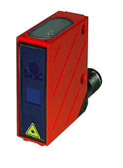 Laser-Distanzsensoren ODSL 8