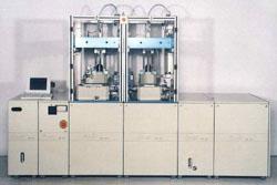 Helium-Dichtheitsprüfung an Gasdruckreglern