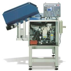 Zuführsystem für Kleinteile ROBO-POT SYSTEM