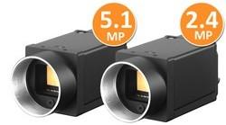 GigE-Vision-CMOS-Kamera XCG-CG240