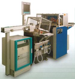 Messautomaten DIMENSIONCONTROL Serie 8202