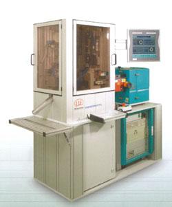 Kundenspezifische Messautomaten DIMENSIONCONTROL