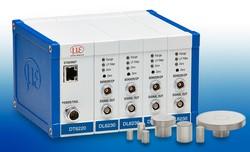 Modulare Mehrkanal-Messsysteme capaNCDT DT6220 mit DL6220