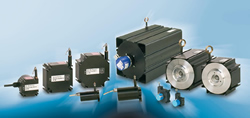 Seilzug Wegsensor wireSENSOR WDS-1000-P60-P
