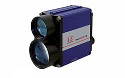 Laser-Distanzsensoren optoNCDT ILR 1191-300