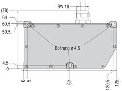Lichtschnittsensoren LLT 2900-100