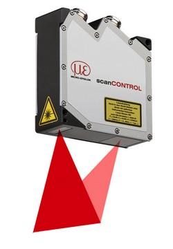 scanCONTROL LLT 2600-50