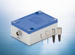 Kapazitive Weg- und Positionssensoren capaNCDT 6110