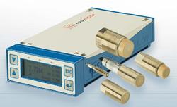 Wirbelstromsensoren zur Wegmessung eddyNCDT 3300 ES22