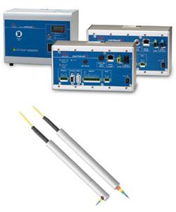 Optische Miniatur Abstandssensoren IFS 2402/90-4