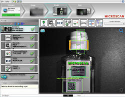 AutoVISION Bildverarbeitungs-Software