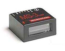 Kompakt-Barcode-Scanner MS-3 Laser