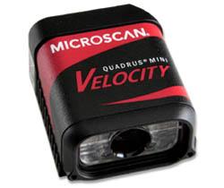 2D-Codeleser Quadrus Mini Velocity hohe Auflösung