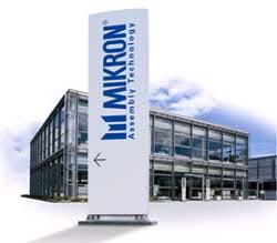 Mikron Automation