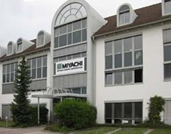 Amada Miyachi Europe GmbH