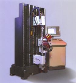 3D-Wellenmessmaschine CLM 700
