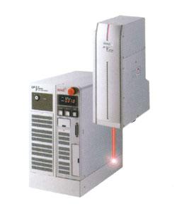 Lasermarkierer mit FAYb-Faserlaser LP-V10