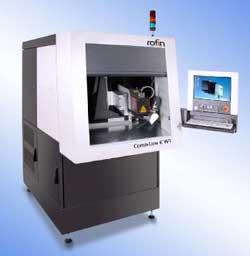 Laserarbeitsstation CombiLine