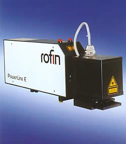 Laserbeschrifter PowerLine E