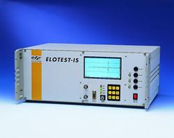 Wirbelstromprüfsystem ELOTEST IS/MC