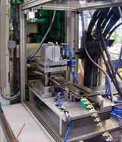Stationen zum Kunststoff-Umspritzen