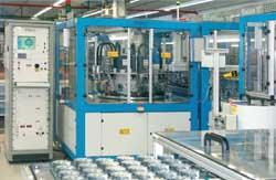 Sicherheits- und Funktionsprüfsysteme für Wechselstrommotoren