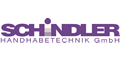 Logo von Schindler Handhabetechnik GmbH