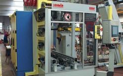 Montageanlagen für Batterien