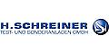 Logo von H. Schreiner Test- und Sonderanlagen GmbH