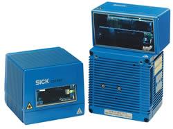 Barcodescanner CLV 490