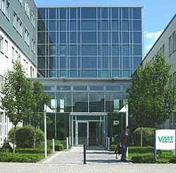 VMT Vision Machine Technic Bildverarbeitungssysteme GmbH