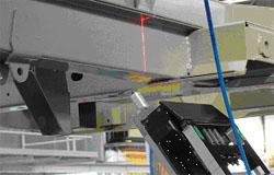 Roboter-Bahnkorrektur  VMT BK