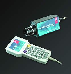 Sensor zur Druckbildkontrolle