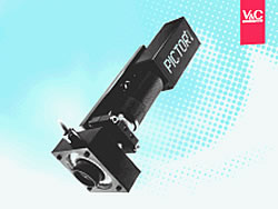 Intelligente Bildverarbeitungskamera pictor®