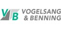 Logo von Vogelsang & Benning Prozeßdatentechnik GmbH