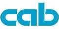 Logo von cab Produkttechnik GmbH & Co. KG