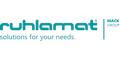 Logo von ruhlamat GmbH