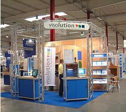 visolution GmbH